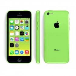 Iphone 5C 16Go Vert (Occasion - Etat Correct)