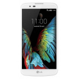 LG K420n K10 4G LTE Blanc