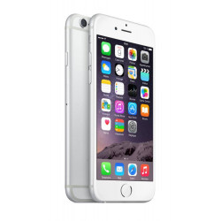 "Iphone 6 Plus 128Go Silver - ""RelifeMobile"" Grade A"