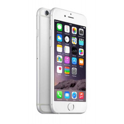 "Iphone 6 128Go Silver - ""RelifeMobile"" Grade A"