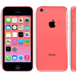 "Iphone 5C 16Go Rose - ""RelifeMobile"" Grade A"