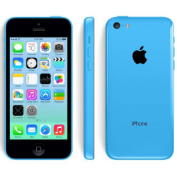 "Iphone 5C 8Go Bleu - ""RelifeMobile"" Grade A"
