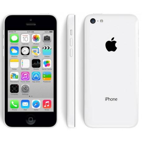 "Iphone 5C 8Go Blanc - ""RelifeMobile"" Grade A"