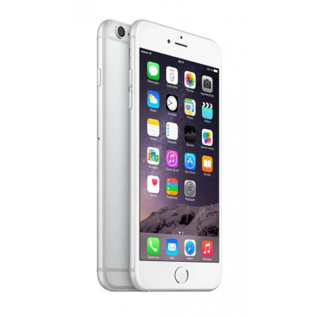 "Iphone 6 Plus 128Go Silver - ""RelifeMobile"" Grade A+"