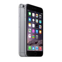 "Iphone 6 128Go Space Gray - ""RelifeMobile"" Grade A+"