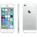 "Iphone 5S 16GB Silver - ""RelifeMobile"" Grade A+"