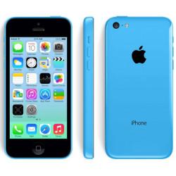 "Iphone 5C 16Go Bleu - ""RelifeMobile"" Grade B"