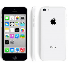 "Iphone 5C 16Go Blanc - ""RelifeMobile"" Grade B"