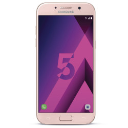 Samsung A520F Galaxy A5 (2017) Rose
