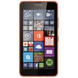 Microsoft Lumia 640 Dual Sim Orange