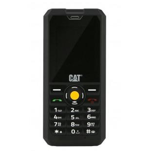 Caterpillar CAT B30 Noir