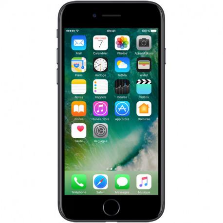 Iphone 7 128Go Noir
