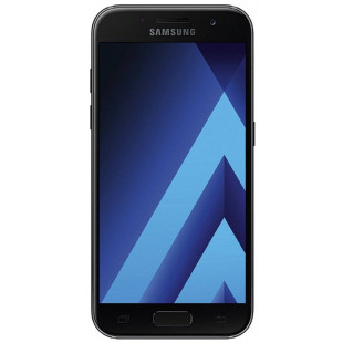 Samsung A320 Galaxy A3 (2017) Noir