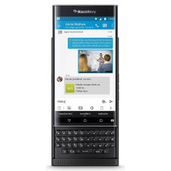 Blackberry PRIV (AZERTY) Noir