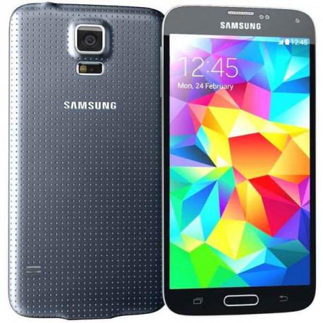 Samsung G900F Galaxy S5 16Go Noir