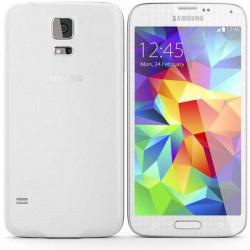 Samsung G900F Galaxy S5 16Go Blanc (Occasion - Etat Correct)