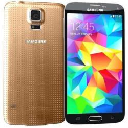 Samsung G900F Galaxy S5 16Go Or (Occasion - Etat Correct)