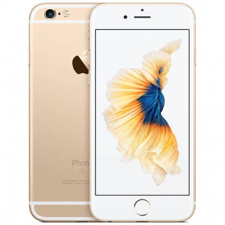"Iphone 6s 64Go Gold - ""RelifeMobile"" Grade A"