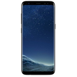 Samsung Galaxy S8 Noir Carbone