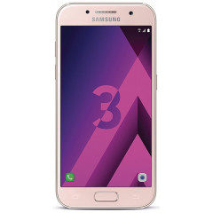 Samsung A320 Galaxy A3 (2017) Rose
