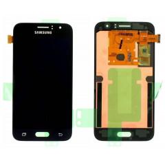 Écran LCD Complet Original Pour Samsung J120 Galaxy J1 (2016) Noir