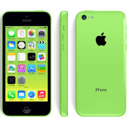 "Iphone 5C 32Go Vert - ""RelifeMobile"" Grade A+"