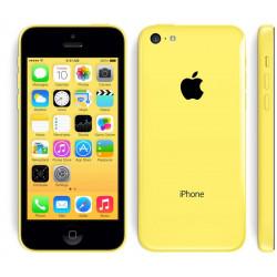 """Iphone 5C 32Go Jaune - """"RelifeMobile"""" Grade A"""