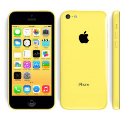 "Iphone 5C 16Go Jaune - ""RelifeMobile"" Grade A"