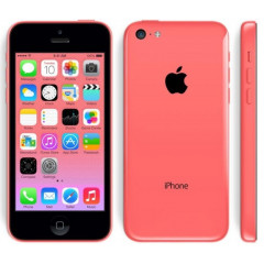 "Iphone 5C 8Go Rose - ""RelifeMobile"" Grade A+"