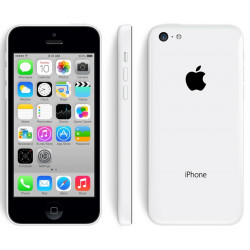 "Iphone 5C 8Go Blanc - ""RelifeMobile"" Grade A+"