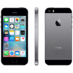 "Iphone 5S 32GB Gris Sidéral - ""RelifeMobile"" Grade A"