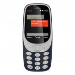 Nokia 3310 (2017) Bleu Nuit