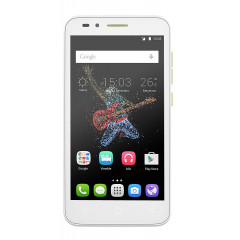 Alcatel 7048X One Touch Go Play Vert / Jaune
