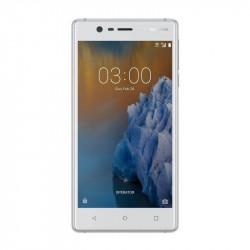 Nokia 3 Double Sim Blanc