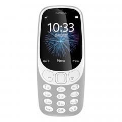 Nokia 3310 (2017) Double Sim Gris