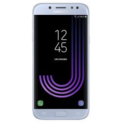 Samsung J530 Galaxy J5 (2017) Double Sim Bleu Silver