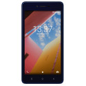 Konrow Just 5 - Android 7.0 - Ecran IPS 5'' - 8Go - Double Sim - Bleu Nuit