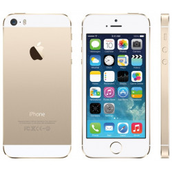 "Iphone 5S 64GB Or - ""RelifeMobile"" Grade A+"