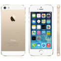 """Iphone 5S 64GB Or - """"RelifeMobile"""" Grade A+"""