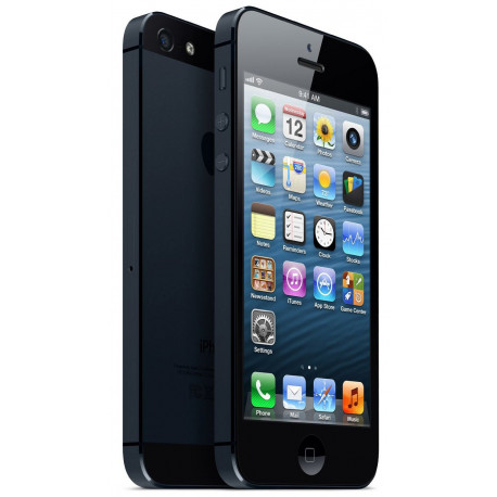 "Iphone 5 32Go Noir - ""RelifeMobile"" Grade A+"