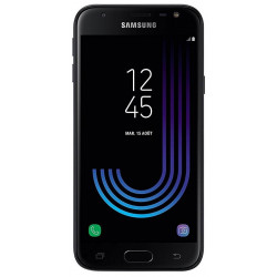Samsung J330FN Galaxy J3 (2017) Noir