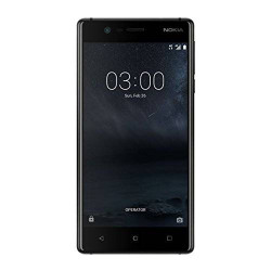 Nokia 3 Double Sim Noir