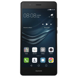 Huawei P9 Lite 3Go RAM Noir