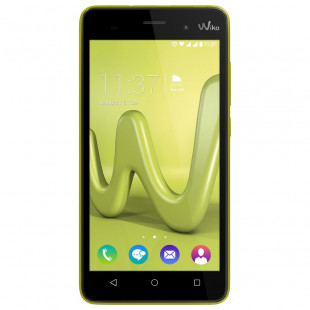 Wiko Lenny 3 Lime Green