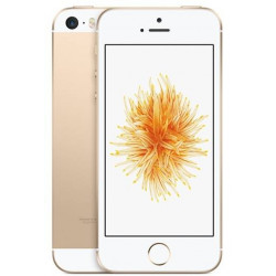 Iphone SE 32Go Or