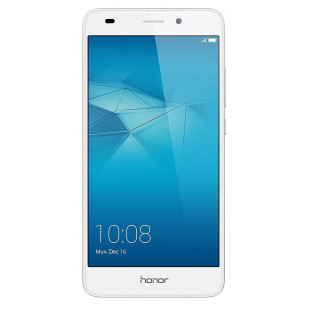 Huawei Honor 5C Double Sim Argent