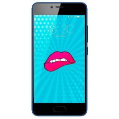MEIZU M5C Double SIM Bleu (5'' - 2/16GB)