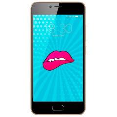 MEIZU M5C Double SIM Or (5'' - 2/16GB)