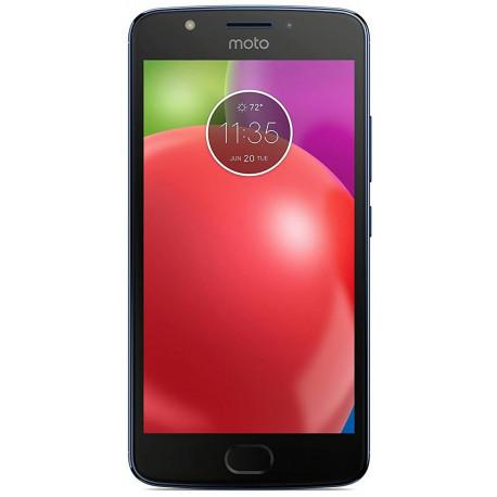 Motorola XT1762 Moto E4 Double Sim Bleu