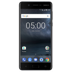 Nokia 5 Noir Mat